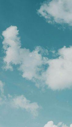Wallpaper World, Cloud Wallpaper, Iphone Background Wallpaper, Tumblr Wallpaper, Iphone Wallpaper Vintage Hipster, Iphone Background Vintage, Pastel Blue Background, Pretty Phone Wallpaper, Collage Background