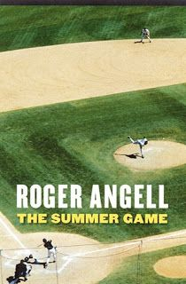 """The Guy Who Reviews Sports Books: Review of """"The Summer Game"""""""