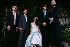 Cristiana and Jay Wedding Photo By Carly Zavala Photography