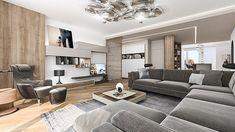 STUDIO SAGITAIR | Architettura - Interior Design - Render - Progetto Design Hotel, E Design, Interior Design, Conference Room, Couch, Studio, Table, Shop, Furniture