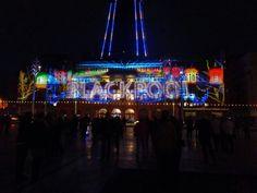 Blackpool Tower Blackpool Pleasure Beach, Amusement Park, Fair Grounds, Tower, Travel, Rook, Viajes, Computer Case, Destinations