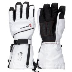 Gerbing's Women's Mountain Sport S3 Gloves-Black-Medium http://www.amazon.com/gp/product/B00HB9LNKY/ref=as_li_tl?ie=UTF8&camp=1789&creative=9325&creativeASIN=B00HB9LNKY&linkCode=as2&tag=suprmariprod-20&linkId=T4YEFIRYMPIGZN5S