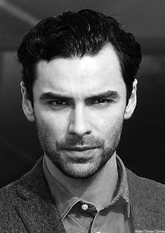 aidan turner  | Still totally obsessing over this photo!!