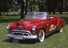 1949 Oldsmobile 88 convertible / Indy Pace Car:---------------------------Necesitamos distribuidores, productos de consumo masivo..Cafe y Chocolate enriquecidos con mas de 200 fitontrientes terapeuticos y mas de 150 antioxidantes: pida cita para entrevista de trabajo al 3106690463 /3123375984