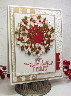 Sweet Sunday.....Happy Wonderful Christmas