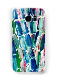 'Sweet SugarCane' Case/Skin for Samsung Galaxy by ANoelleJay