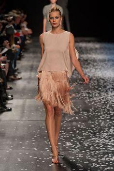 Nina Ricci Spring 2013   Pictures   POPSUGAR Fashion