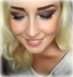 Make Up and more: Beeriges AMU