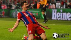 Berita Bola   Manchester City Incar Lewandowski