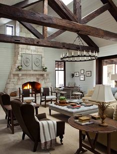 Texas Hill Country Retreat along the Frio River - Shiflet Group Architects