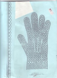Lace gloves Lace Gloves, Crochet Gloves, Knit Mittens, Thread Crochet, Irish Crochet, Crochet Lace, Lace Patterns, Crochet Patterns, Bobbin Lacemaking
