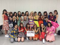 Message   E-girls FAMILY OFFICIAL FAN CLUB