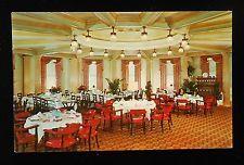 1950s Interior The Collonade Room Elks Club 375 Union Street Hackensack NJ PC