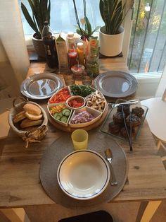 Hamburgersöndag!!😍🍽❤️🍴😎🍔🍟🐄  #hamburgare #söndag #matblogg #middagstips #masseskök #lunchtips #lunch #middag #KingofHashtags