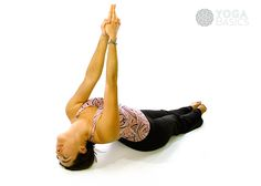 Fish : Yoga Poses/Asanas/Postures • Yoga Basics