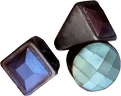 Chocolates!!... Gems, Rings, and Bonbons Handmade of Fine Chocolate