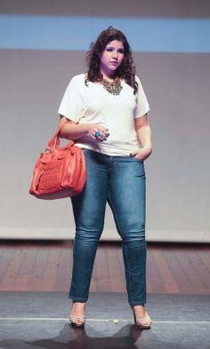 Plus Size Looks for 2013 | Plus size: marcas especializadas em moda GG apresentam coleção de ...