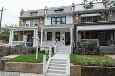 (MRIS) For Sale: 3 bed, 3.5 bath, 1875 sq. ft. townhouse located at 4431 5TH St NW, WASHINGTON, DC 20011 on sale now for $759,999. MLS# DC9775568. **Open Sun 10/2 1-4pm** Hrdwd Flrs throught, custom ktchn...