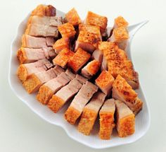 The Spices Of Life . . .: Thịt Heo Quay (Roast Pork)