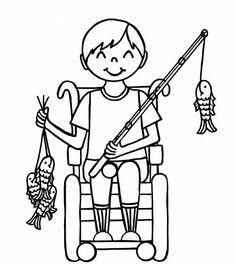168 En Iyi Engelliler Haftası Görüntüsü 2019 Day Care Preschool