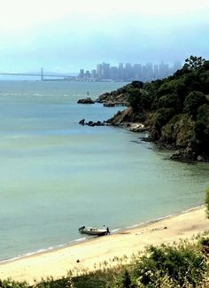 """Great place for a hike and, or picnic just a short ferry ride from the city. Quite a bit of history spread around the island. """"Ellis Island of the West"""""""