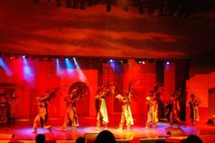 Iberostar Grand Hotel Paraiso: theater