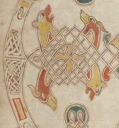Sacramentarium [Sacramentaire d'Echternach].