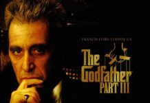 The Godfather 3 Movie: The Godfather 3 Movie is an crime film starring Al Pacino, Diane Keaton, Talia Shire, Andy Garcia and Eli Wallach. The movie is directed Talia Shire, George Hamilton, Godfather Movie, Bridget Fonda, Joe Mantegna, Crime Film, Andy Garcia, Francis Ford Coppola, Sofia Coppola