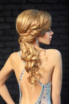 wedding medium hairstyles 8