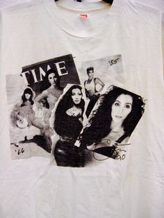 Vintage Concert T Shirts, T Shirts For Women, Collection, Style, Fashion, Swag, Moda, Stylus, La Mode