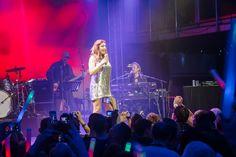 Eurovision-Divas On Stage Helena Paparizou, Divas, Stage, Concert, Island, Flower, Greece, Recital, Festivals