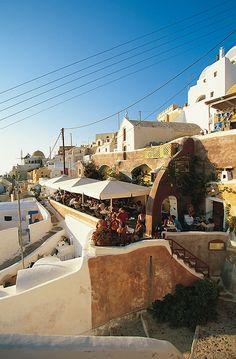 Oia, Greece #tjareborg #matka #kreikka #greece #santorini