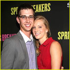 Heather Morris and her longtime love Taylor Hubbell have welcomed their first child together! Heather Elizabeth Morris, Heather Morris, Celebrity Baby Names, Celebrity Babies, Glee, Pop Culture News, Famous Couples, American Idol, Celebs