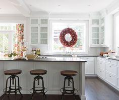 Plus de 1000 id es propos de 25 des plus belles - Belles cuisines traditionnelles ...