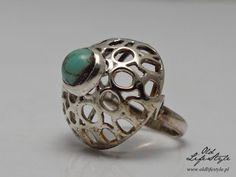 Metal Clay Jewelry, Jewelry Art, Jewelry Design, Steampunk, Retro, Jewerly, Gemstone Rings, Silver Rings, Bright