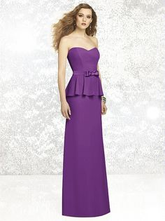 Social Bridesmaids Style 8129 http://www.dessy.com/dresses/bridesmaid/8129/#.Un0tnXBwqSo