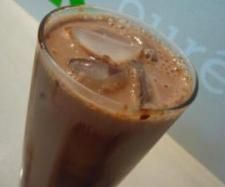 Recipe Brownie/ iced coffee Milk syrup by Thermomix in Australia - Recipe of category Drinks