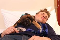 U.S. Olympic athlete adopts Sochi strays!