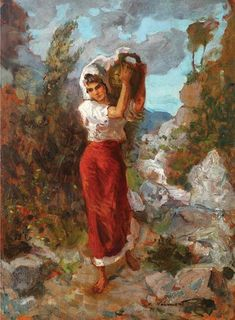 Nicolae Vermont- artistul lunii Februarie 2019 :: Nicollhellen Vermont, Farm Art, Painting Inspiration, New Art, Life Is Good, Diy And Crafts, Antiques, Beautiful, Moldova