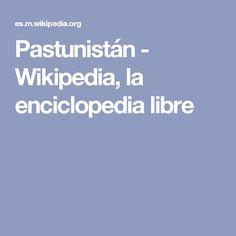 Pastunistán - Wikipedia, la enciclopedia libre
