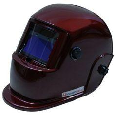 Przyłbica spawalnicza samościmniająca Powerweld 2500G jest odpowiednia do spawania każdą metodą : MIG/MAG, TIG, MMA - elektroda otulona, gazowego, cięcia plazmą.