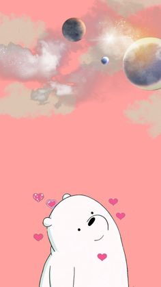 Cool Backgrounds Wallpapers, We Bare Bears Wallpapers, Panda Wallpapers, Cute Cartoon Wallpapers, Pretty Wallpapers, Cute Tumblr Wallpaper, Cute Panda Wallpaper, Cute Disney Wallpaper, Cute Patterns Wallpaper