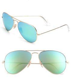 #Ray-Ban #'Original Aviator' #58mm #Sunglasses