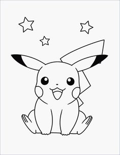 Looking for a Coloriage à Imprimer Pokemon Pikachu. We have Coloriage à Imprimer Pokemon Pikachu and the other about Coloriage Imprimer it free. Pokemon Coloring Sheets, Pikachu Coloring Page, Colouring Pages, Coloring Pages For Kids, Kids Coloring, Pokemon Mignon, Pikachu Tattoo, Pokemon Advanced, Character Template