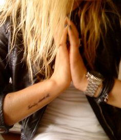 Tattoo | Isabella Thordsen