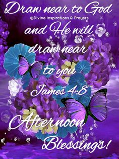 Afternoon Delight, Good Afternoon, Near To You, Daily Prayer, Bible Verses, Prayers, Blessed, Calm, God