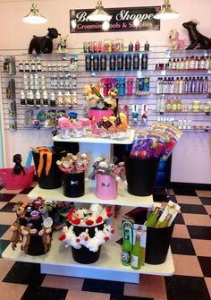 Best Grooming Supplies in San Diego! Bow Wow Beauty Shoppe, San Diego, CA. Http://www.bowwowbeautyshoppe.com #dog grooming, #cat grooming, #gourmet pet treats, #best dog boutique
