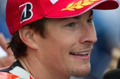 Nicky Hayden Photo - MotoGp Of Spain