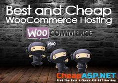 Cheap ASP.NET Hosting | Best and Cheap WooCommerce Hosting | http://cheaphostingasp.net