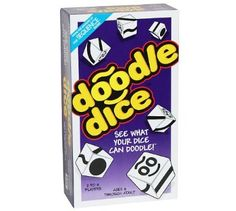 Recommended: Doodle Dice Game
